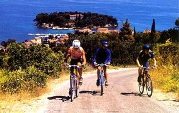 Rent A Bike In Split